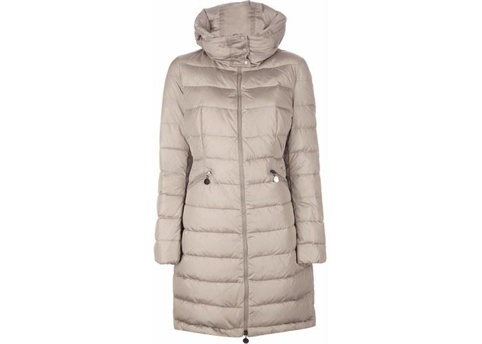 Пуховое пальто женское moncler пальто пуховик emilio pucci